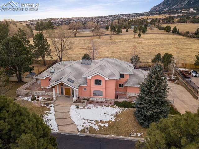 245 Mayfield Lane, Colorado Springs, CO 80906 (#7362233) :: Action Team Realty
