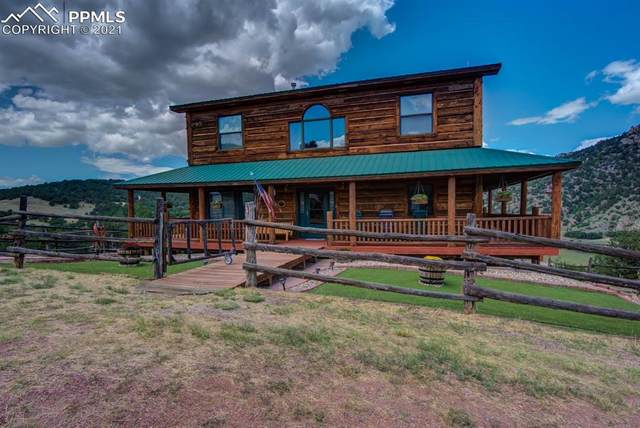 10299 Highway 9, Canon City, CO 81212 (#7362411) :: Tommy Daly Home Team