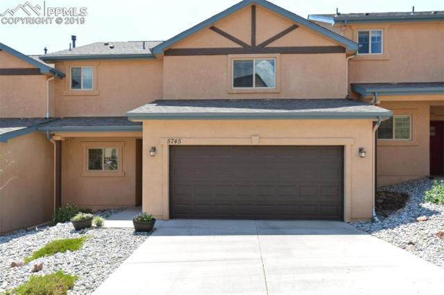 5745 Canyon Reserve Heights, Colorado Springs, CO 80919 (#7362707) :: Tommy Daly Home Team