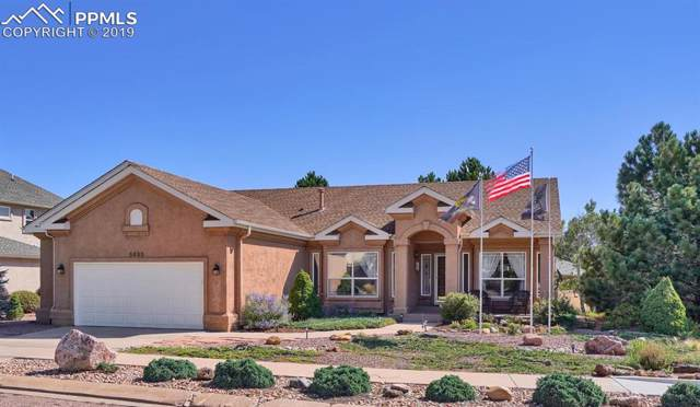 5605 Loyola Drive, Colorado Springs, CO 80918 (#7363849) :: CC Signature Group