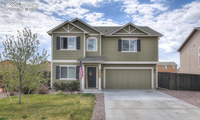 3812 Chia Drive, Colorado Springs, CO 80925 (#7365442) :: Venterra Real Estate LLC