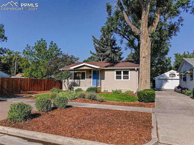 2116 N El Paso Street, Colorado Springs, CO 80907 (#7365726) :: Tommy Daly Home Team