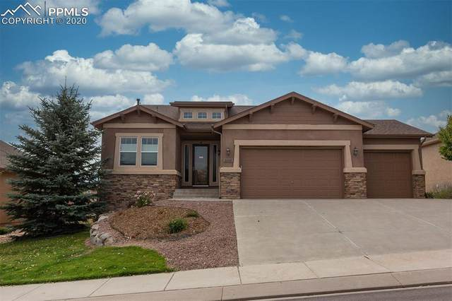 588 Burke Hollow Drive, Monument, CO 80132 (#7367242) :: 8z Real Estate