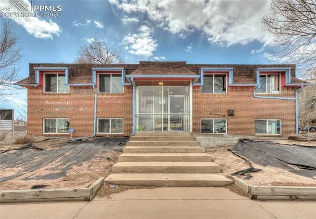 3775 La Salle Street, Colorado Springs, CO 80910 (#7368362) :: Tommy Daly Home Team