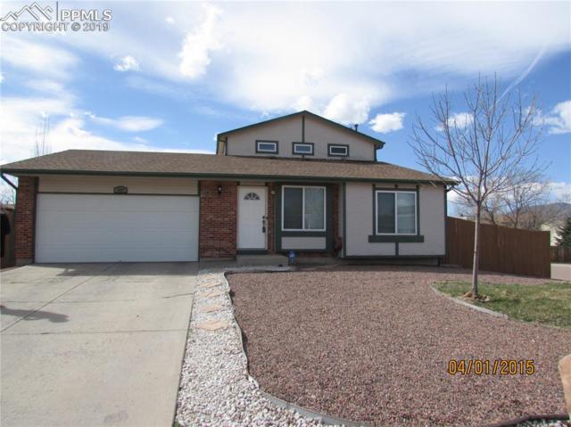 5061 N Nolte Drive, Colorado Springs, CO 80916 (#7369653) :: CC Signature Group