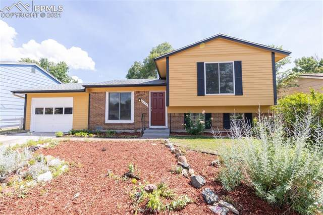 4425 Joyce Place, Colorado Springs, CO 80916 (#7370367) :: Dream Big Home Team | Keller Williams