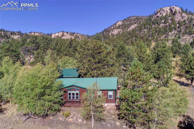 41 Navajo Path, Lake George, CO 80827 (#7371062) :: The Kibler Group