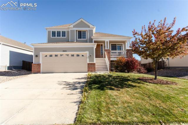 7143 Flowering Almond Drive, Colorado Springs, CO 80923 (#7371581) :: 8z Real Estate