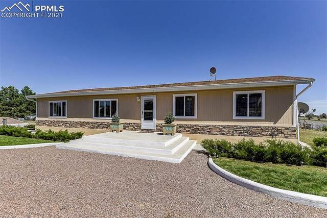 4555 Wileys Road, Peyton, CO 80831 (#7372371) :: Fisk Team, RE/MAX Properties, Inc.