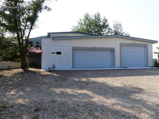 660 Loflin Road, Colorado Springs, CO 80930 (#7373038) :: Tommy Daly Home Team