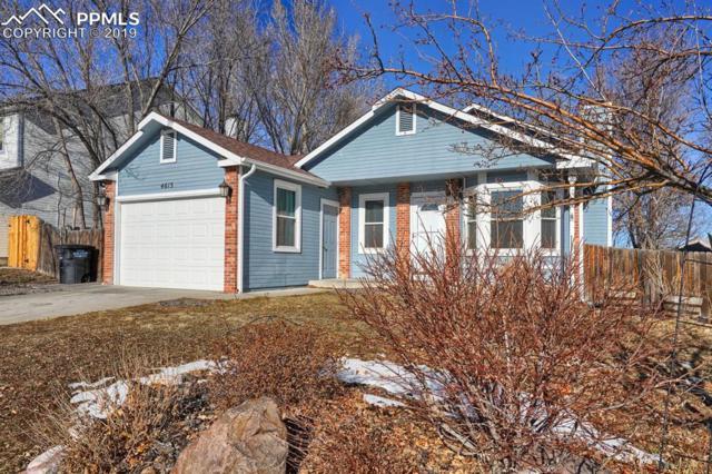 4615 Ramblewood Drive, Colorado Springs, CO 80920 (#7375988) :: Jason Daniels & Associates at RE/MAX Millennium