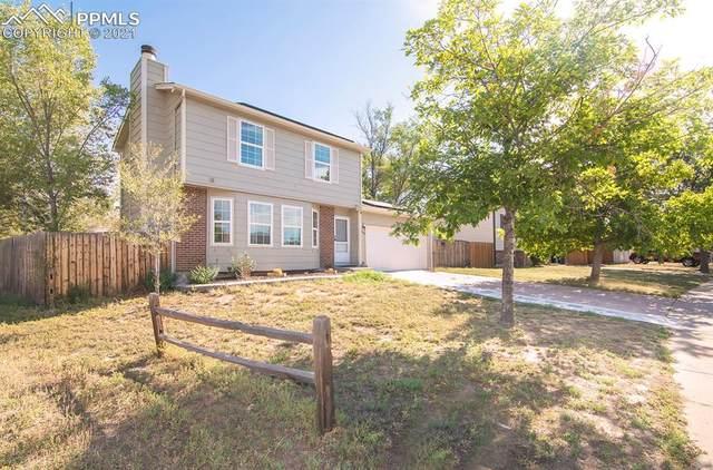1068 Keith Drive, Colorado Springs, CO 80916 (#7380412) :: Springs Home Team @ Keller Williams Partners