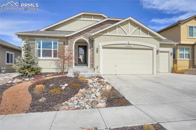 5230 Eldorado Canyon Court, Colorado Springs, CO 80924 (#7382581) :: Jason Daniels & Associates at RE/MAX Millennium