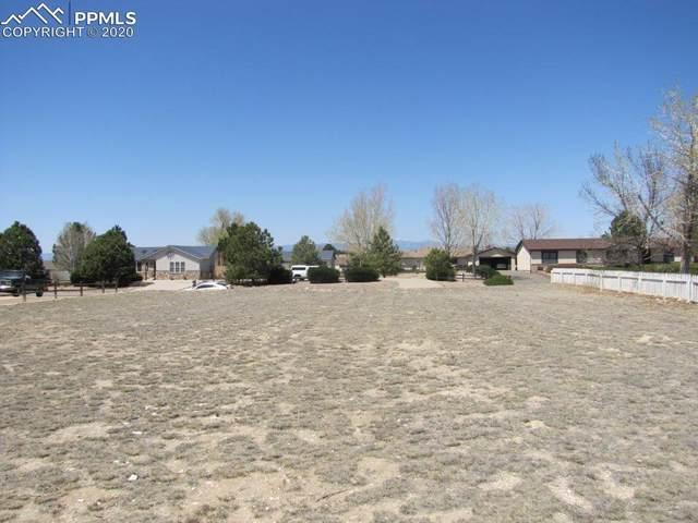 480 W Spaulding Avenue, Pueblo West, CO 81007 (#7383440) :: Fisk Team, RE/MAX Properties, Inc.