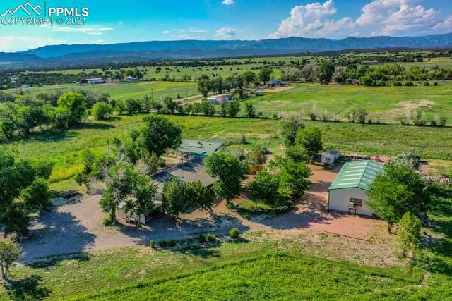 415 4th Street, Penrose, CO 81240 (#7385366) :: Tommy Daly Home Team