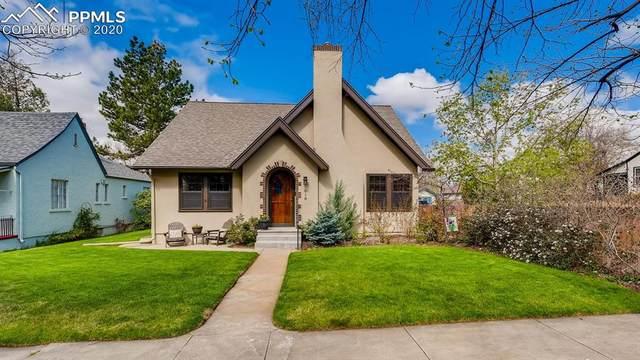 618 N Sheridan Avenue, Colorado Springs, CO 80909 (#7385471) :: 8z Real Estate