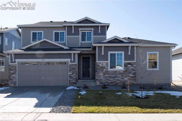 6583 Merrimack Drive, Castle Pines, CO 80108 (#7386532) :: The Daniels Team