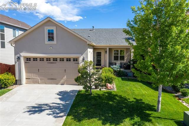 12242 Isle Royale Drive, Peyton, CO 80831 (#7388182) :: Action Team Realty