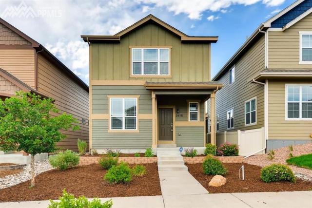 2418 Ellingwood Drive, Colorado Springs, CO 80910 (#7389882) :: Harling Real Estate
