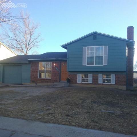 2512 E Prescott Circle, Colorado Springs, CO 80916 (#7390807) :: 8z Real Estate