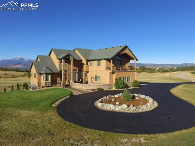 2805 Meadow Run Circle, Colorado Springs, CO 80908 (#7392965) :: Perfect Properties powered by HomeTrackR