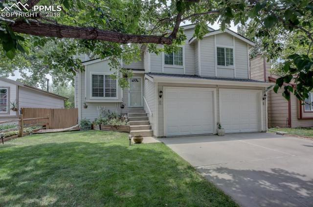 3565 Hazelwood Court, Colorado Springs, CO 80918 (#7394275) :: Jason Daniels & Associates at RE/MAX Millennium
