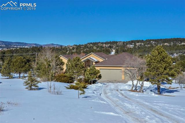 17902 New London Road, Monument, CO 80132 (#7395281) :: Harling Real Estate