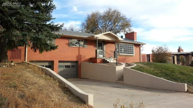 625 Crown Ridge Drive, Colorado Springs, CO 80904 (#7395518) :: Action Team Realty