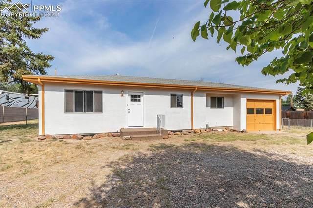 811 Avocado Street, Pueblo, CO 81005 (#7397315) :: Colorado Home Finder Realty