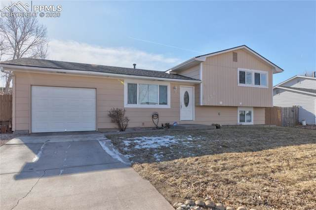 6550 Brook Forest Drive, Colorado Springs, CO 80911 (#7399052) :: Fisk Team, RE/MAX Properties, Inc.