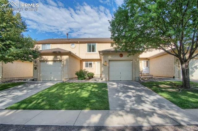 680 Echo Lane, Colorado Springs, CO 80904 (#7399805) :: Colorado Home Finder Realty