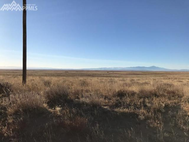 14990 S Lauppe Road, Yoder, CO 80864 (#7403131) :: The Peak Properties Group