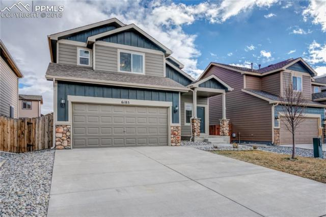 6185 Wood Bison Trail, Colorado Springs, CO 80925 (#7404714) :: Harling Real Estate