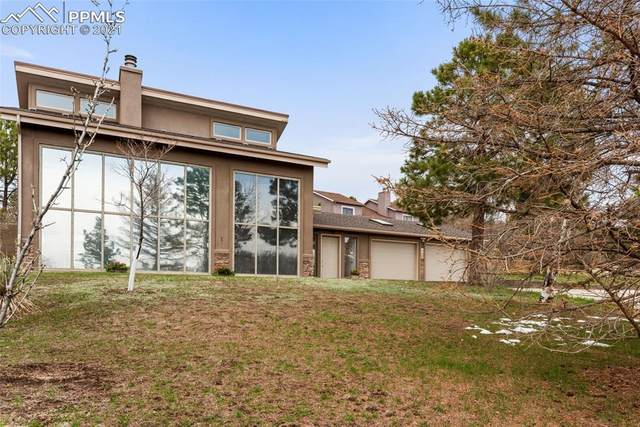 450 Harness Way, Monument, CO 80132 (#7405305) :: CC Signature Group