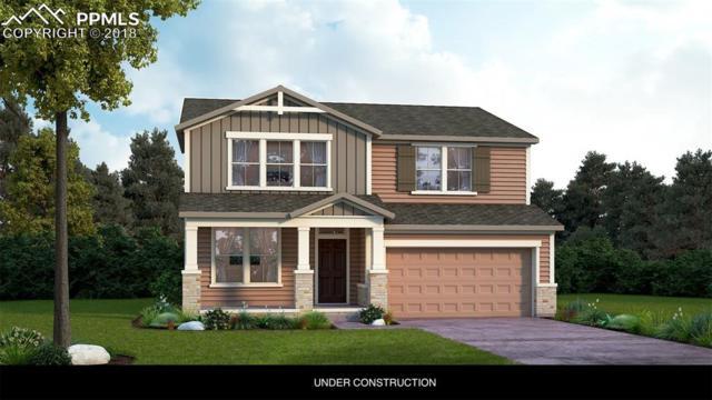 9969 Morning Vista Drive, Peyton, CO 80831 (#7407504) :: Venterra Real Estate LLC