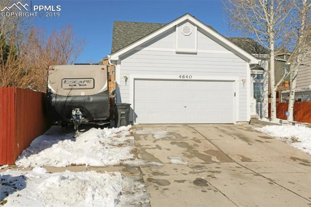 4640 Stargazer Drive, Colorado Springs, CO 80922 (#7408119) :: Fisk Team, RE/MAX Properties, Inc.