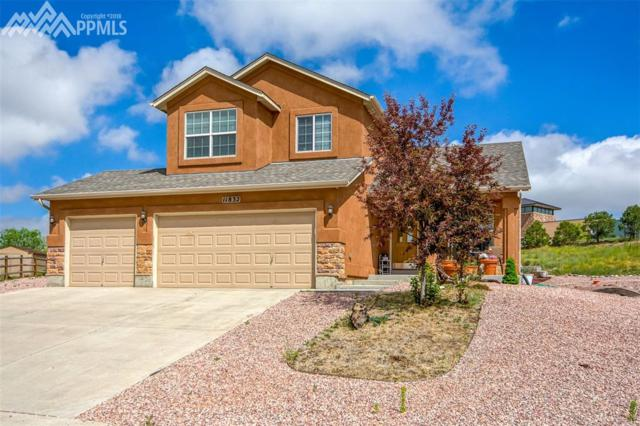 11832 Royal County Down Road, Peyton, CO 80831 (#7410303) :: The Dunfee Group - Keller Williams Partners Realty