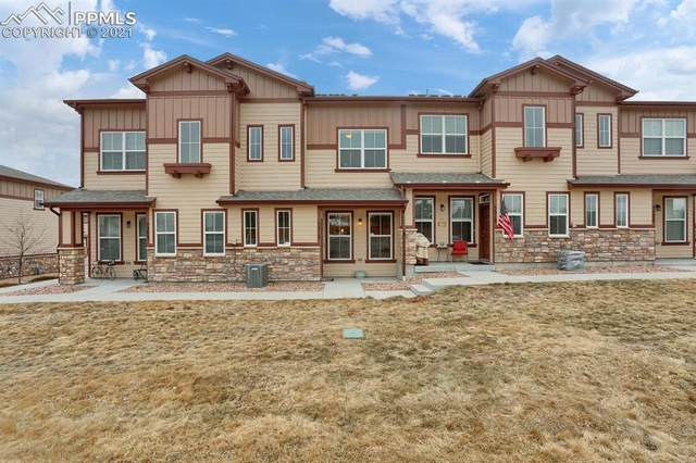 5313 Prominence Point, Colorado Springs, CO 80923 (#7411634) :: Venterra Real Estate LLC