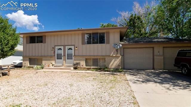 4026 E San Miguel Street, Colorado Springs, CO 80909 (#7412528) :: The Treasure Davis Team