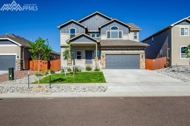 13736 Park Meadows Drive, Peyton, CO 80831 (#7413267) :: Action Team Realty