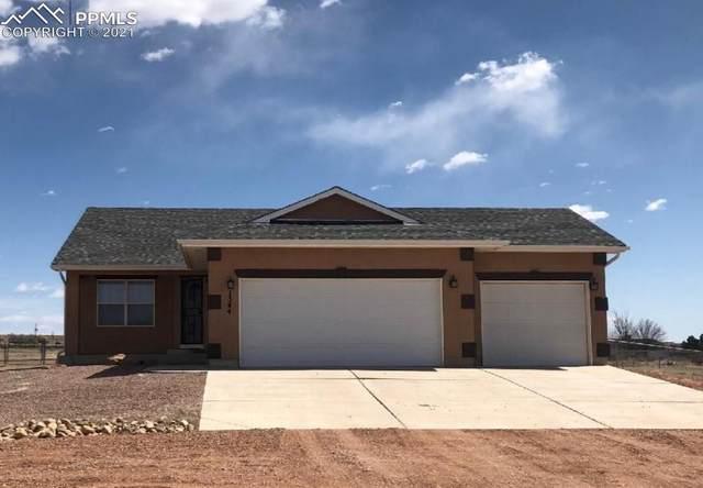 1344 N Blazing Star Lane, Pueblo West, CO 81007 (#7413663) :: The Cutting Edge, Realtors