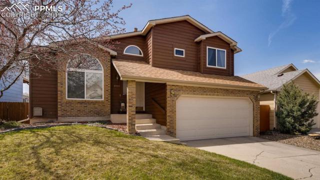 4939 Galileo Drive, Colorado Springs, CO 80917 (#7414391) :: Compass Colorado Realty