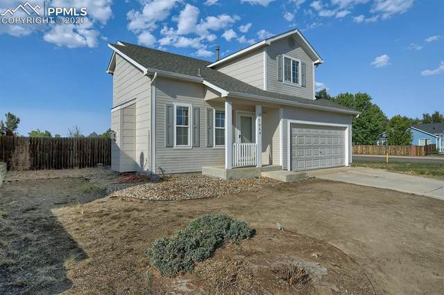 7664 Marshall Drive, Fountain, CO 80817 (#7414805) :: CC Signature Group