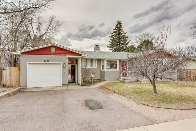 1314 Hillcrest Avenue, Colorado Springs, CO 80909 (#7414937) :: 8z Real Estate