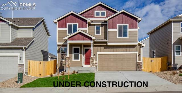 10958 Rowley Drive, Colorado Springs, CO 80925 (#7415345) :: CC Signature Group
