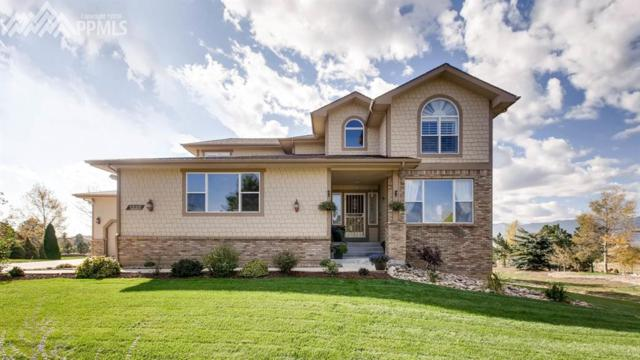1325 Bowstring Road, Monument, CO 80132 (#7416673) :: Action Team Realty