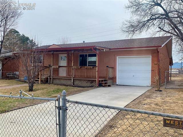 2622 Willard Drive, Colorado Springs, CO 80911 (#7418675) :: Tommy Daly Home Team