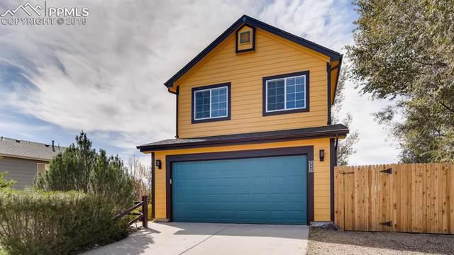 940 Winebrook Way, Fountain, CO 80817 (#7421421) :: The Peak Properties Group