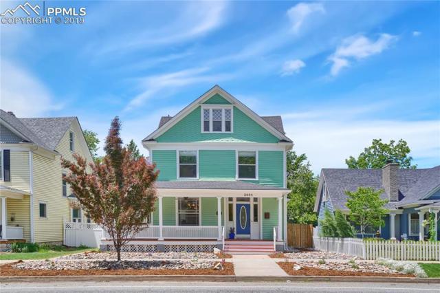 2008 N Nevada Avenue, Colorado Springs, CO 80907 (#7422380) :: 8z Real Estate
