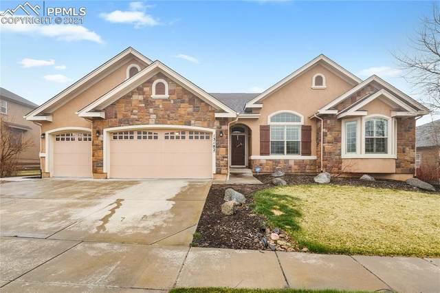 13182 Crane Canyon Loop, Colorado Springs, CO 80921 (#7426062) :: The Treasure Davis Team | eXp Realty